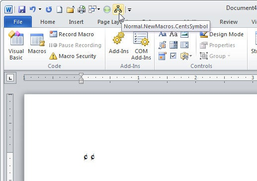 Work Faster in Microsoft Word: 10 Secrets   PCWorld