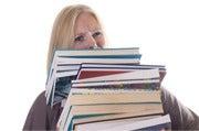 Getting Rid of Books