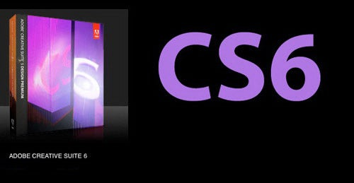 Adobe Reveals More CS6, Creative Cloud Details