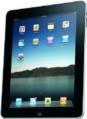 Apple iPad Aims to Revolutionize Education