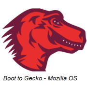 First Look at Mozilla's Web Platform for Phones: 'Boot to Gecko'
