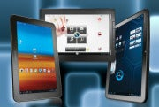 How to Choose a Tablet for You Business