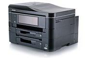 Epson WorkForce 845 color inkjet multifunction printer