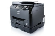 Epson WorkForce Pro WP-4540 color inkjet MFP
