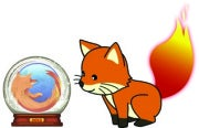Mozilla Offers Firefox Progress Report