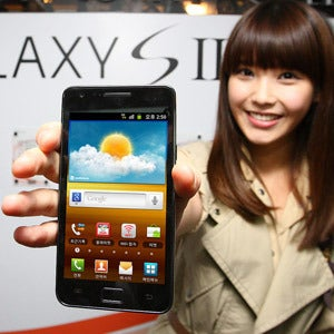 Samsung Galaxy S III Won't be Unveiled at Mobile World Congress