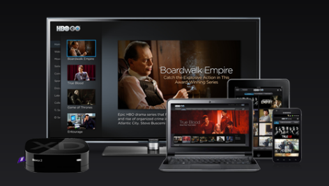HBO Go May Debut on Xbox on April Fool's Day