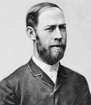Google Doodle Hails Heinrich Hertz, Discoverer of Electronic Heartbeat
