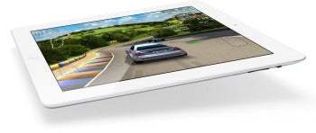 Shanghai Court Rejects iPad Injunction Request
