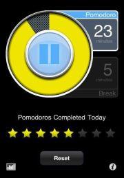 PomodoroPro for iOS