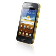 Samsung Galaxy Beam Android smartphone with projector