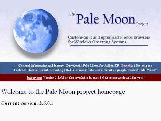 Fast Firefox Faceoff: Nightly vs  Pale Moon vs  Waterfox | PCWorld