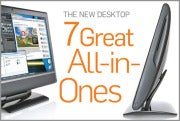 7 Great All-in-One Desktop PCs