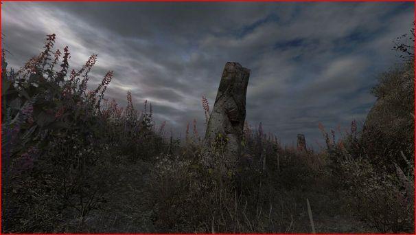 dear esther, landscape