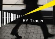 EY Tracer App tracks your location