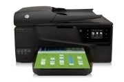 HP Officejet 6700 Premium e-All-in-One color inkjet multifunction