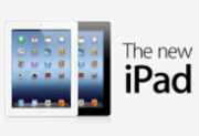 New IPad Could Cause Corporate Network Crunch