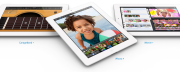 iPad vs. Android tablets