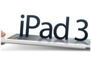 Will the iPad 3 be the iPad HD?