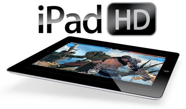 Will the iPad 3 be the iPad HD? | PCWorld