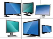 'The more monitors, the merrier' seems to be the philosophy of a growing number of consumers.