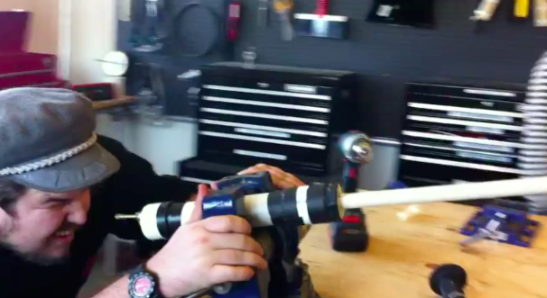 Do Not Play With This Propane-Powered Nerf Canon at Home | PCWorld