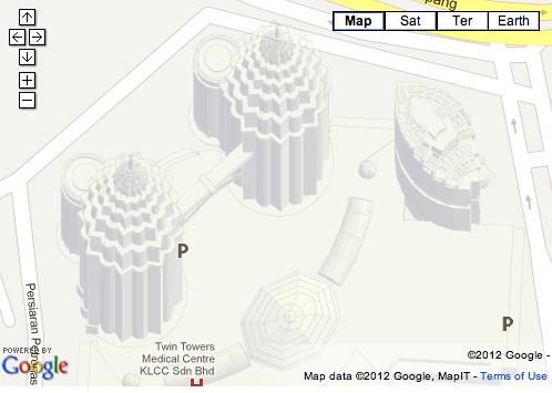 Google Maps Debuts Detailed 3D Landmarks | PCWorld