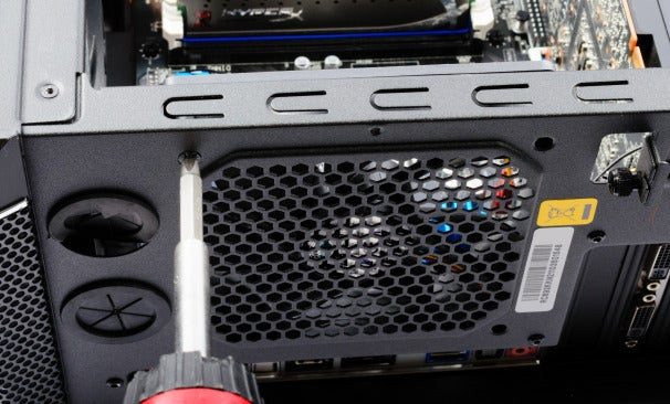 How to Install a Sealed Liquid Cooler