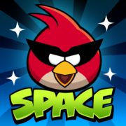 Rovio Launches Angry Birds Space