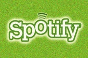 Spotify's Play Button for Websites Streams Music Free