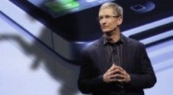 Tim Cook Wants People to 'Invent Their Own Stuff'