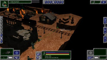 UFO: Alien Invasion screenshot