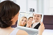 How Soon Will Your Mobile Video Chat Be Fantastic?