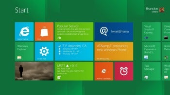 Windows 8 Survey: Half Who Have Tried the OS Wouldn't Recommend It