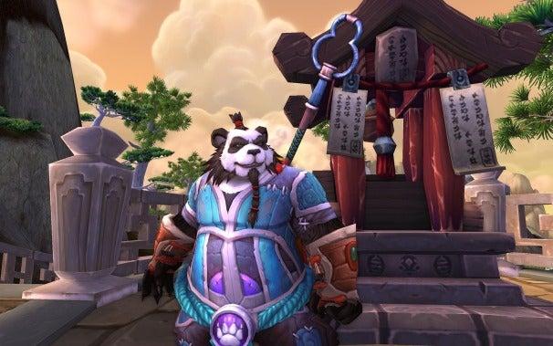 World of Warcraft Director Tom Chilton Details Mists of