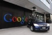 Google's Street View Snooping: Congressman Wants Investigation