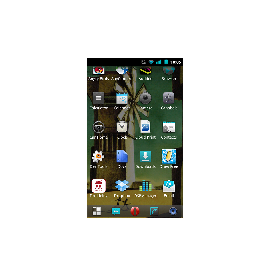 How to Migrate From BlackBerry to Android | PCWorld