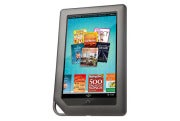Barnes & Noble Nook Color e-book reader