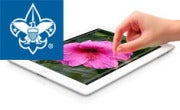 Are the Boy Scouts Prepared for the IPad?