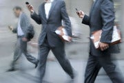 Mobile BYOD Users Want More Security