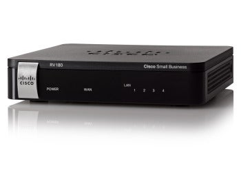 Cisco RV180 router