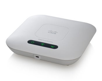Cisco WAP321 wireless access point