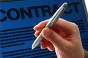 Make sure your digital signature is legit.