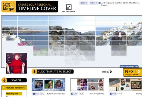 5 Websites for Cool Facebook Cover Photos