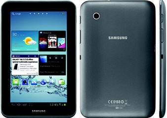 Samsung's $250 Galaxy Tab 2: The Pros and Cons