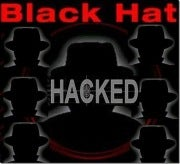 Black Hat hackers