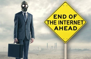 Google Warns Users Infected with DNSChanger as 'Internet Doomsday' Nears