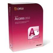 microsoft access 2018