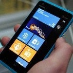 Nokia Lumia 900, which runs the Wi