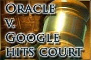 Google Liable for Copyright Infringement, Jury Finds